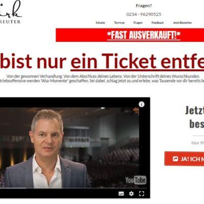Dirk Kreuter Bloggerherz