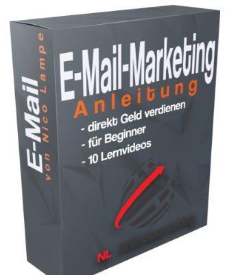 E-Mail Marketing Anleitung
