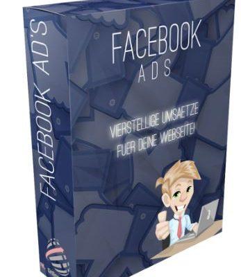 Facebook Ads vierstellige Umsätze