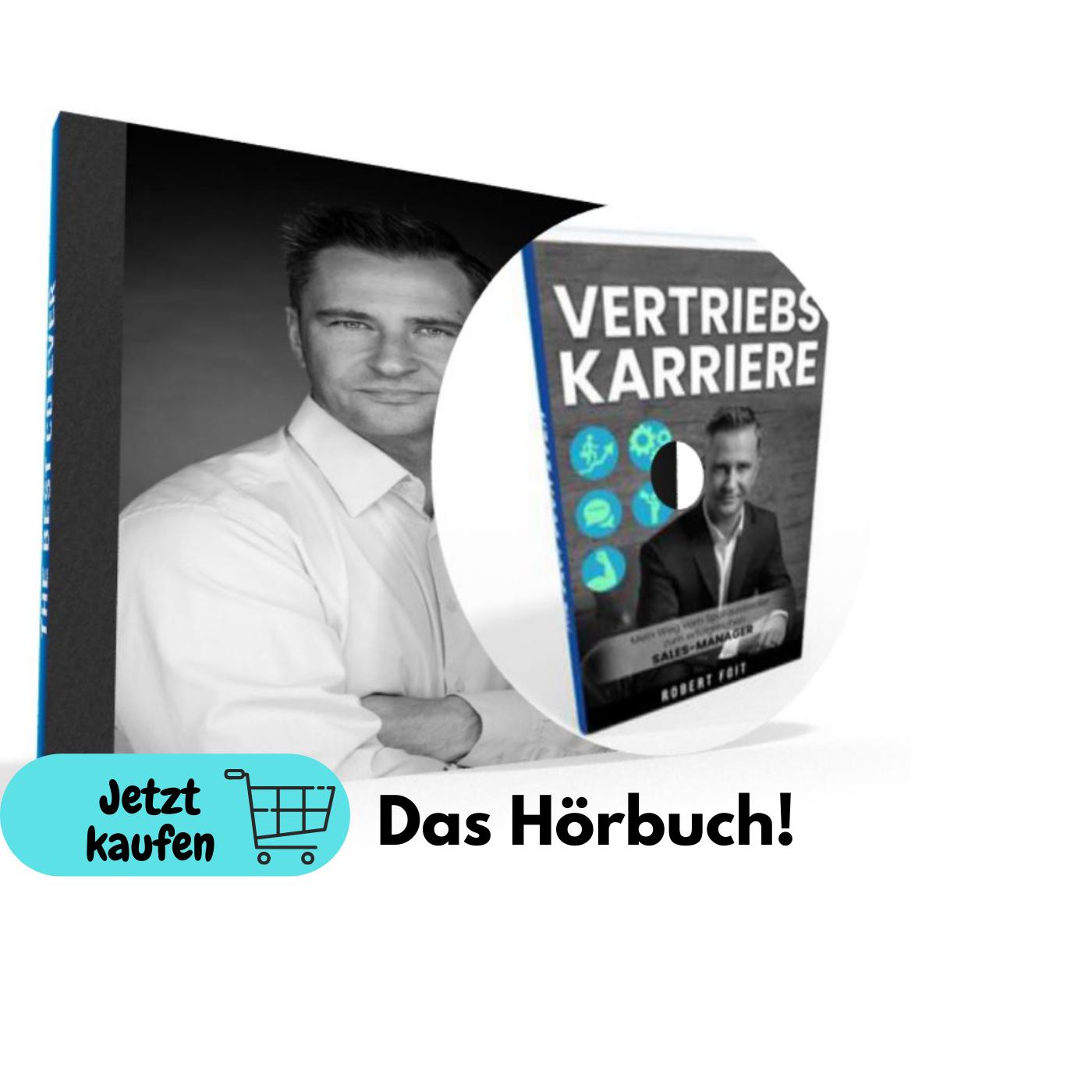 Robert Foit Hörbuch