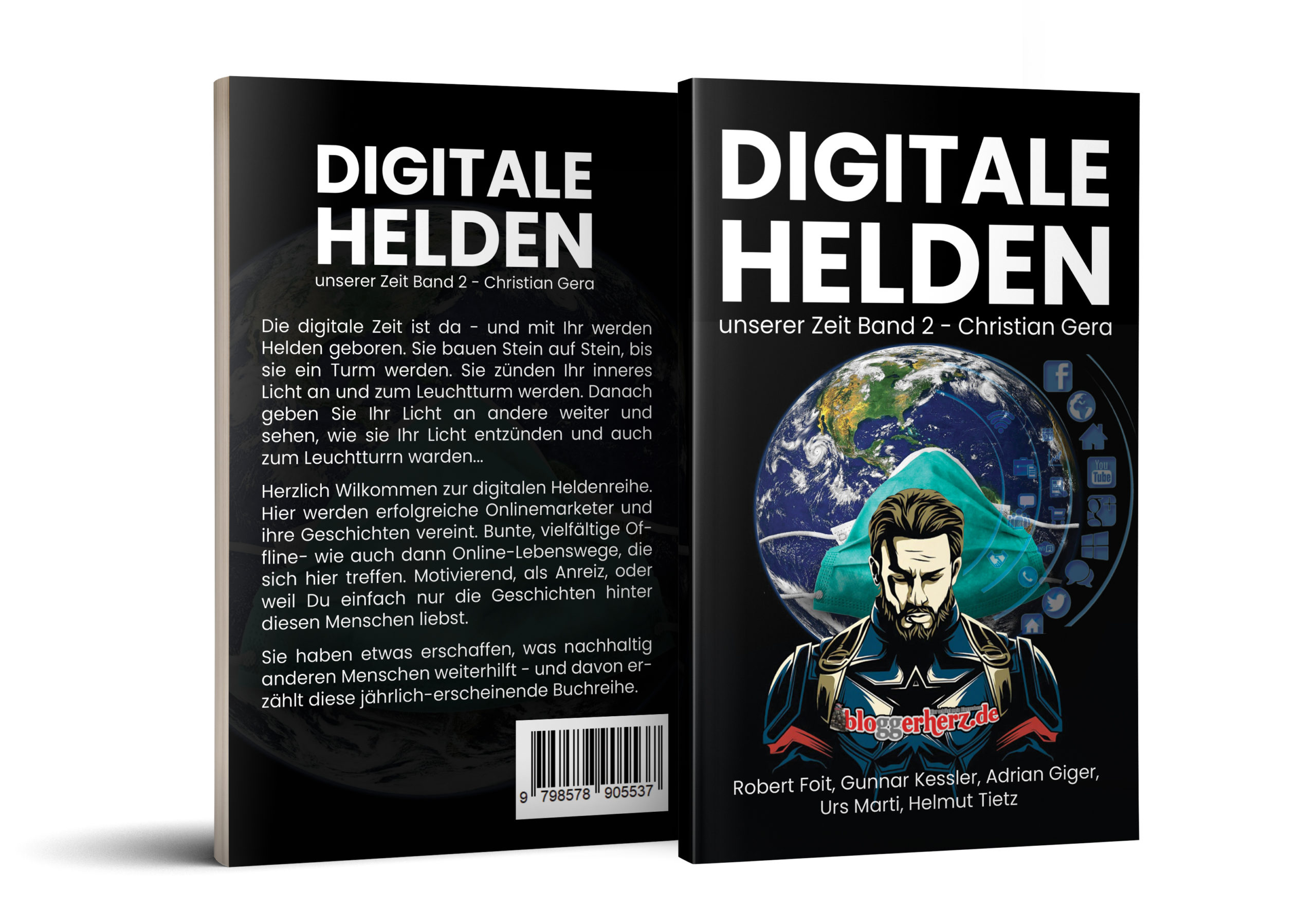 Digitale Helden 2