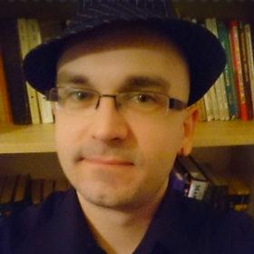 Profilbild von Max Rosenbaum