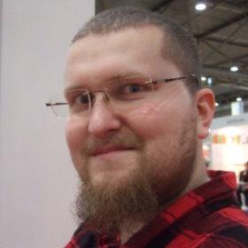 Profilbild von der Michi