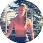 Profilbild von Sabrina Wolf