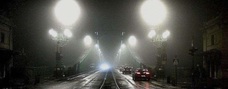 Freiheitsbrücke in Budapest, Ungarn © Tom Rübenach