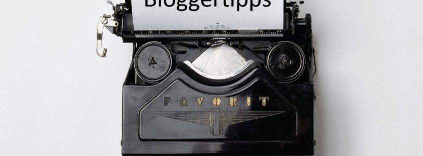 1MIO Bloggertipps