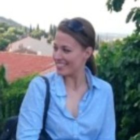 Profilbild von Catherine