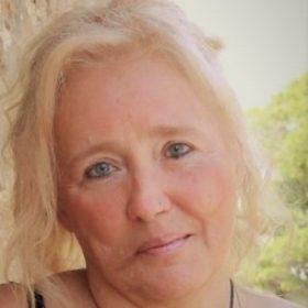 Profilbild von Linda Marie Haupt