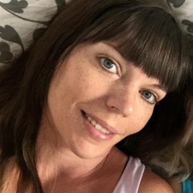 Profilbild von Nancy Mick