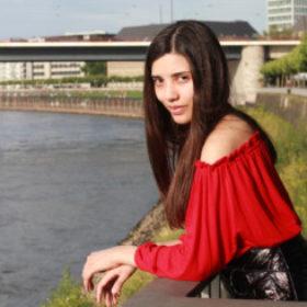 Profilbild von Nirina
