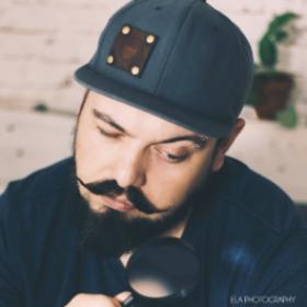 Profilbild von Toni