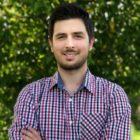 Profilbild von Tobias Gillen