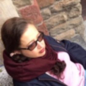 Profilbild von Jade