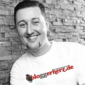 Profilbild von Christian Gera/Bloggerherz & Freizeitcafe Gründer